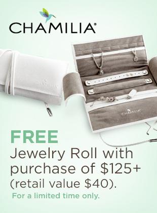 Promo freebie chamilia long