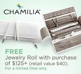 Promo freebie chamilia short